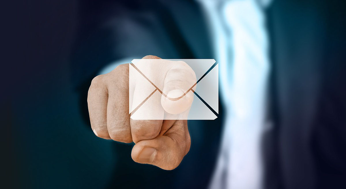 Business Email Addresses